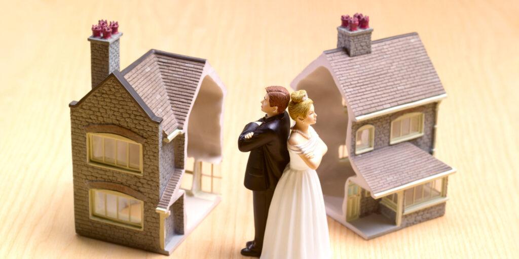 Omaisuuden Jako Avioerossa